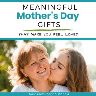 Meaningful Mother's Day Gifts That Will Make You Feel Loved